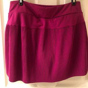 Women's  Nike 🎾 tennis skirt.